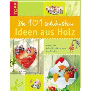 Die 101 schönsten Ideen aus Holz Bastel  und Deko Ideen für drinnen
