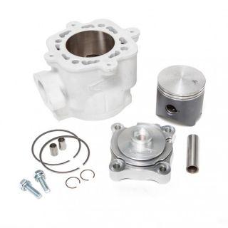 Zylinder PM Pro Street 1 Gilera Runner FX 125 FXR 180 Zylinderkit 172