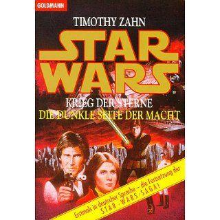 Star Wars, Die dunkle Seite der Macht Timothy Zahn