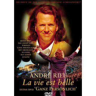 Andre Rieu   La vie est belle [2 DVDs] Andre Rieu Filme