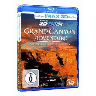 IMAX Grand Canyon Adventure   Abenteuer auf dem Colorado 3D 3D Blu