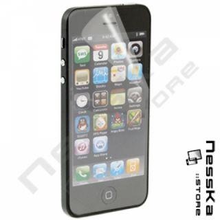 iPhone 5 Schwarz Silikon TPU Bumper Case Cover Tasche Schutzhülle Wie