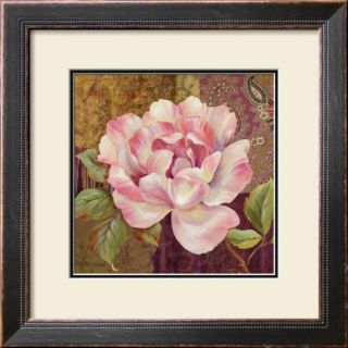Esperance Rose Art by Pamela Gladding