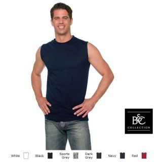 Herren Shirt Trägershirt Unterhemd Exact S XXL