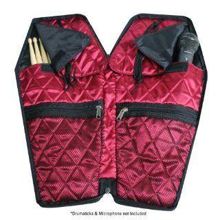 Tasche MC Soft Case Gig Bag für Rock Band & Guitar Hero Gitarre