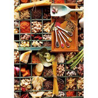 Ravensburger 16367   Mixed Pasta   1500 Teile Puzzle