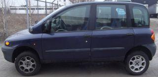 Fiat Multipla 186 98 04 Türgriff Türöffner Griff Öffner Tür