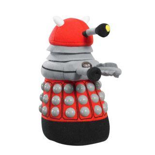 Doctor Who   der sprechende Plüsch Dalek   Dr.Who Talking Plush