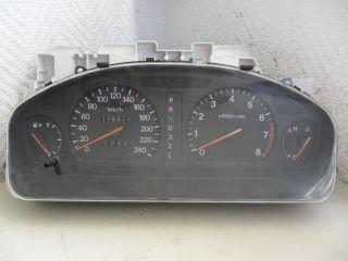 Tacho DZM Automatik Mitsubishi Galant 174Tkm Bj. 96 06 MR216546