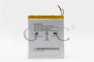 Apple iPod Touch 1. Generation Akku Batterie + Tool#184