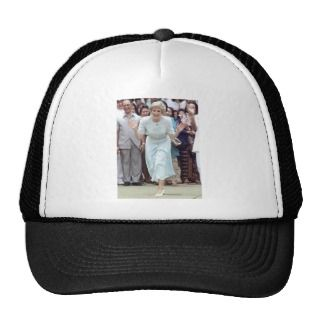 No.100 Princess Diana Indonesia 1989 Mesh Hat