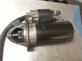 Anlasser 001 109 036 Bosch Mercedes E Klasse W 210 290 Turbo D 178tkm