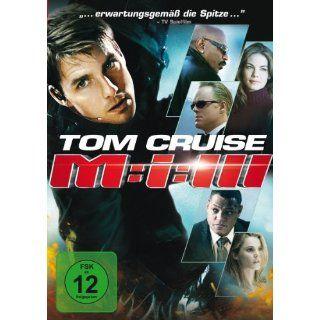 Mission Impossible 3 (Einzel DVD) Tom Cruise, Philip