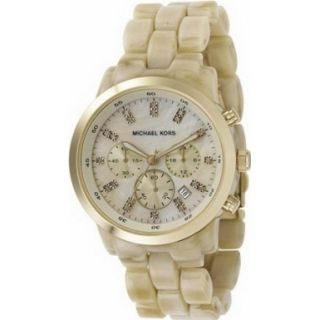 Michael Kors MK5217 Ladies Chronograph Watch £199