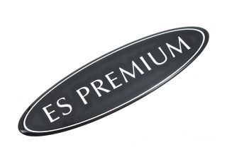 Genuine New LAND ROVER ES PREMIUM BADGE Emblem Freelander Discovery I