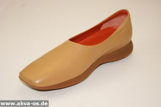 HOGAN Damen Schuhe NATURENATU Loafer Gr. 39,5 NEU