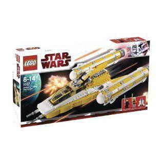 Lego Star Wars 7256   Jedi Starfighter & Vulture Droid