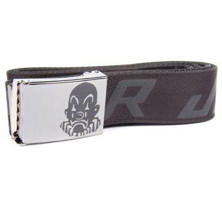 Joker Brand   Gürtel   Joker Belt Neu & Ungetragen   Schwarz