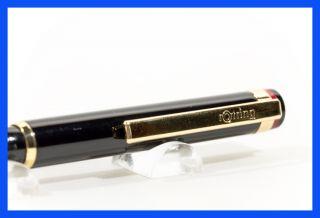 Rotring ESPRIT 1. Serie Kugelschreiber / Telescope ball point pen