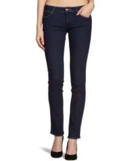Wrangler Damen Jeans Normaler Bund, W251X133R Bekleidung