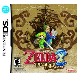 The Legend of Zelda   Spirit Tracks [Pegi]: Games