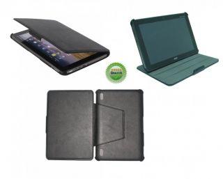 PREMIUM Leder Tasche f. Acer Iconia A200 A210 A211 Hülle Case Etui