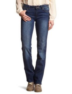 Wrangler Damen Jeans Normaler Bund, W212X134D Bekleidung