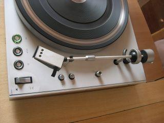 Philips Electronic 212 Belt Drive Plattenspieler