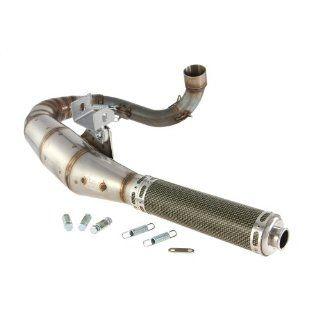 Rennauspuff SIP Performance Sparewheel für Vespa 125 GT /GTR/TS/150