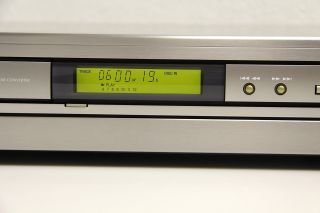 DENON CD PLAYER DCD 210 TOP!!!