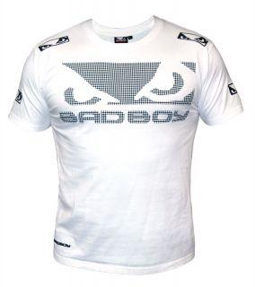 Bad Boy Walk In II T Shirt schwarz blau rot grau grün weiß S/M/L/XL