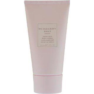 Burberry Brit Sheer Perfumed Body Lotion 150ml Parfümerie