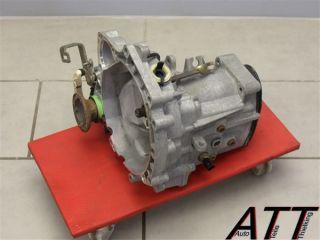 VW Lupo 6X Polo 6N2 Seat Arosa 6H 00 02 1.0 50 PS Getriebe ESY 65tkm