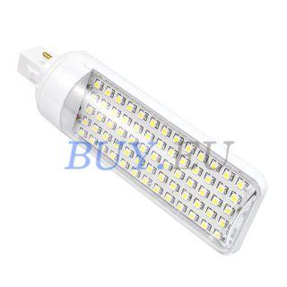 G24 White SMD LED Energy Saving Light Bulb Lamp 220V