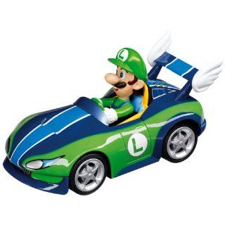 Carrera 41321   Digital 143   Mario Kart Wii   Wild Wing Peach