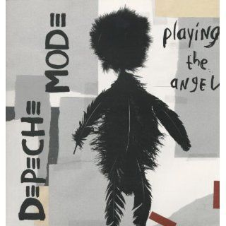 Playing the Angel [Vinyl LP] Musik