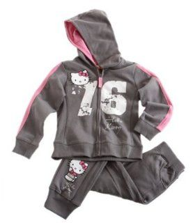 Hello Kitty Jogginganzug pink (140) Weitere Artikel