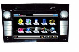 Suzuki Ignis Touchscreen Autoradio Navigation GPS DVD  USB TV