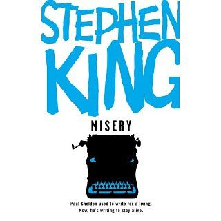 Misery eBook Stephen King Kindle Shop