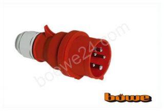 Bals CEE Stecker mit Phasenwender Multi Grip 32A 5P 227