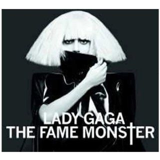 The Fame Monster (Deluxe Edt.) Musik