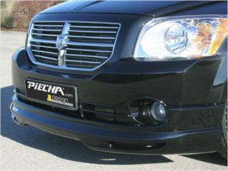 Piecha Frontspoilerlippe PERFORMANCE Dodge Caliber