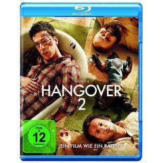 Hangover 2 [Blu ray] Bradley Cooper, Ed Helms, Zach