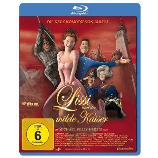 Lissi und der wilde Kaiser [Blu ray] Michael Bully Herbig