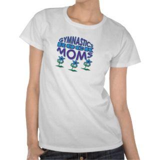 Gymnastics Mom Gifts Shirt