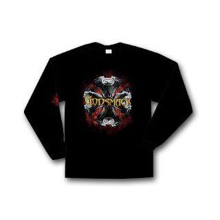 Godsmack * Metal * Longsleeve * Shirt * M * Sport