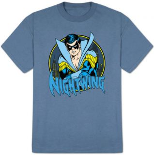 DC Comics   Nightwing T Shirt