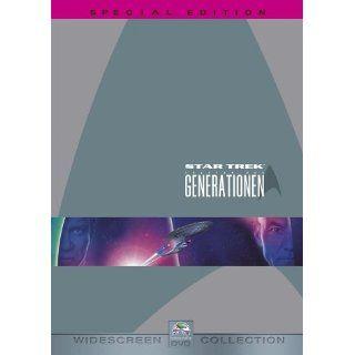 Star Trek 7   Treffen der Generationen Special Edition, 2 DVDs Special