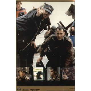 Der Soldat James Ryan Tom Hanks, Matt Damon, Edward Burns