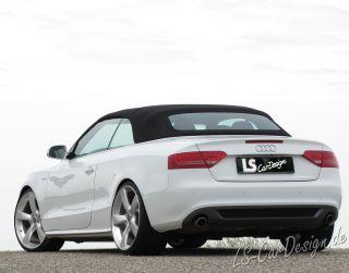 Winterräder Winterreifen Audi A5 S5 RS5 B8 8T 8F 251